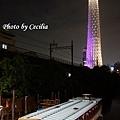 TOKYO SKY TREE 夜  (10)