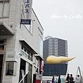 Tokyo Sky Tree吾妻橋端拍 (7)