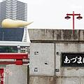 Tokyo Sky Tree吾妻橋端拍 (9)