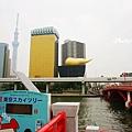Tokyo Sky Tree吾妻橋端拍 (14)
