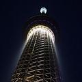 Tokyo Sky Tree東京晴空塔 (9)