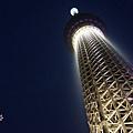 Tokyo Sky Tree東京晴空塔 (11)
