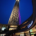 Tokyo Sky Tree東京晴空塔 (32)
