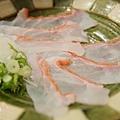 上引水產-鯛魚薄切 (3)