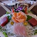 海霸王懷舊料理-冰花鮮魚 (3)
