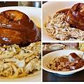 海霸王懷舊料理-紅燒蹄花 (3)