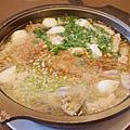 海霸王懷舊料理-鮮首芋香鍋 (1)