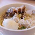 海霸王懷舊料理-鮮首芋香鍋 (2)