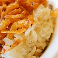 海霸王懷舊料理-櫻花蝦米糕 (4)