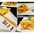 2011鐵板燒-甜點-玉米可麗餅.jpg