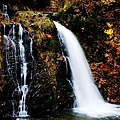 銀山公園及瀑布  (2)