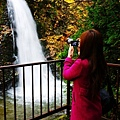 銀山公園及瀑布  (8)
