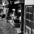銀山溫泉街炸咖哩麵包 (25)