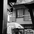 銀山溫泉街炸咖哩麵包 (26)