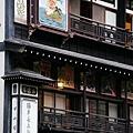 銀山溫泉-溫泉街 (4)
