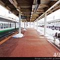 大石田車站TO銀山溫泉途中 (1)