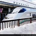 大石田車站TO銀山溫泉途中 (5)