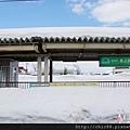 大石田車站TO銀山溫泉途中 (7)