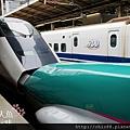 東京TO大石田-新幹線途中景色 (3)