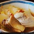 京都米其林-鳥彌三-雞肉炊鍋 (4).jpg