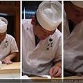 細見先生招待黑杉壽司處 (2)