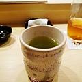 黑杉壽司處-大阪米其林一星 (5)