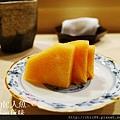 黑杉壽司處-水果-柿子 (2)