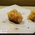 黑杉壽司處-小柱