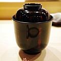 黑杉壽司處-味噌湯 (1)