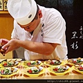 黑杉壽司處-貝類 (4)