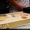 黑杉壽司處-季節白身魚 (3)