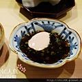 黑杉壽司處-桔醋醬
