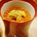 黑杉壽司處-海膽鮭魚卵茶碗蒸 (6)