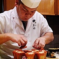 黑杉壽司處-海膽鮭魚卵茶碗蒸 (5)