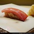 黑杉壽司處-極品OTORO (1)