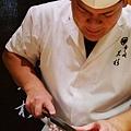 黑杉壽司處-極品蛋糕玉子燒 (1)
