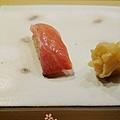 黑杉壽司處-極品OTORO (2)