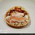 黑杉壽司處-極品蟹 (1)