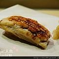 黑杉壽司處-燒穴子 (2)