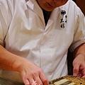 黑杉壽司處-燒穴子 (3)