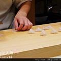 黑杉壽司-鰈魚刺身 (3)