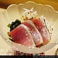 黑杉壽司-鰹魚TATAKI (2)