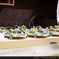 黑杉壽司-鰈魚刺身 (4)