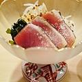 黑杉壽司-鰹魚TATAKI (1)