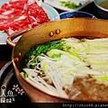 淺草今半別館-安愚樂亭-涮涮鍋 (5)