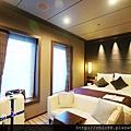GRANVIA HOTEL OSAKA-27F-Double Room (1)