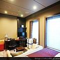 GRANVIA HOTEL OSAKA-27F-Double Room (2)
