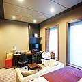 GRANVIA HOTEL OSAKA-27F-Double Room (3)