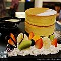 ISHIYA CAFE 北海道石屋製果咖啡館 (1)