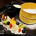 ISHIYA CAFE 北海道石屋製果咖啡館 (6)